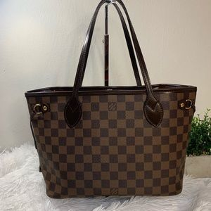 ❌SOLD❌Louis Vuitton Neverfull Damier PM